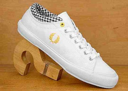 Fred Perry Shoes Women