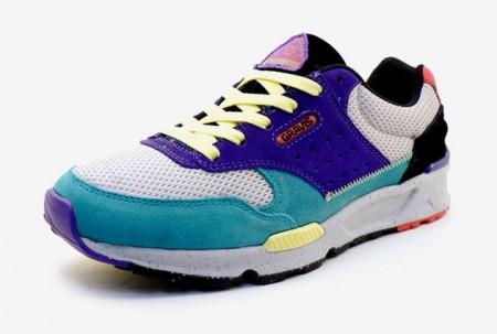Gravis Sneaker für FrühlingSommer 2009 – Blog