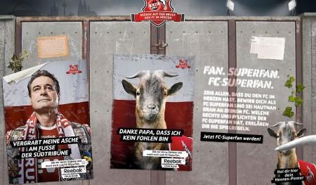 1 fc koln fan club: