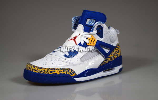 the best attitude 31cd5 2ee60 Gallery For   Do The Right Thing Spizikes  Air Jordan Spizike Do the Right  Thing   SneakerFiles ...
