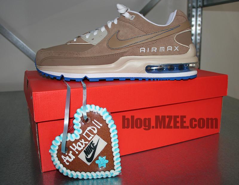 Nike Air Max LTD 2 Oktoberfest   SneakerFiles