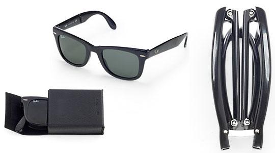 ray ban faltbare sonnenbrille