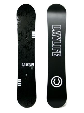 Snowboard brett
