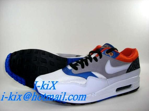 promo code 86fdd 2cd68 Nike Air Max 1 – Friendly Football Pack – MZEE.com Blog