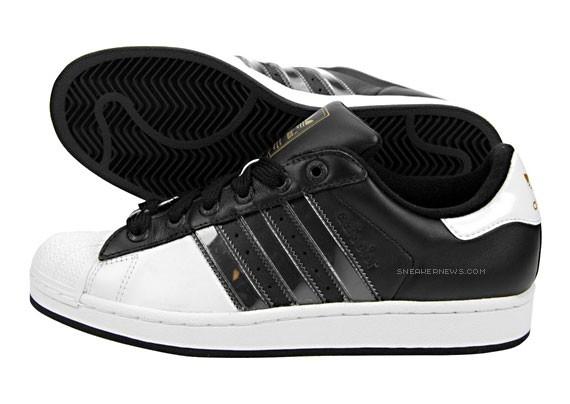 adidas Superstar II adicolor – JD Sports – Blog