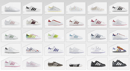 adidas superstar neue kollektion