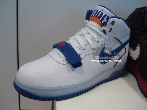 nike air force 5