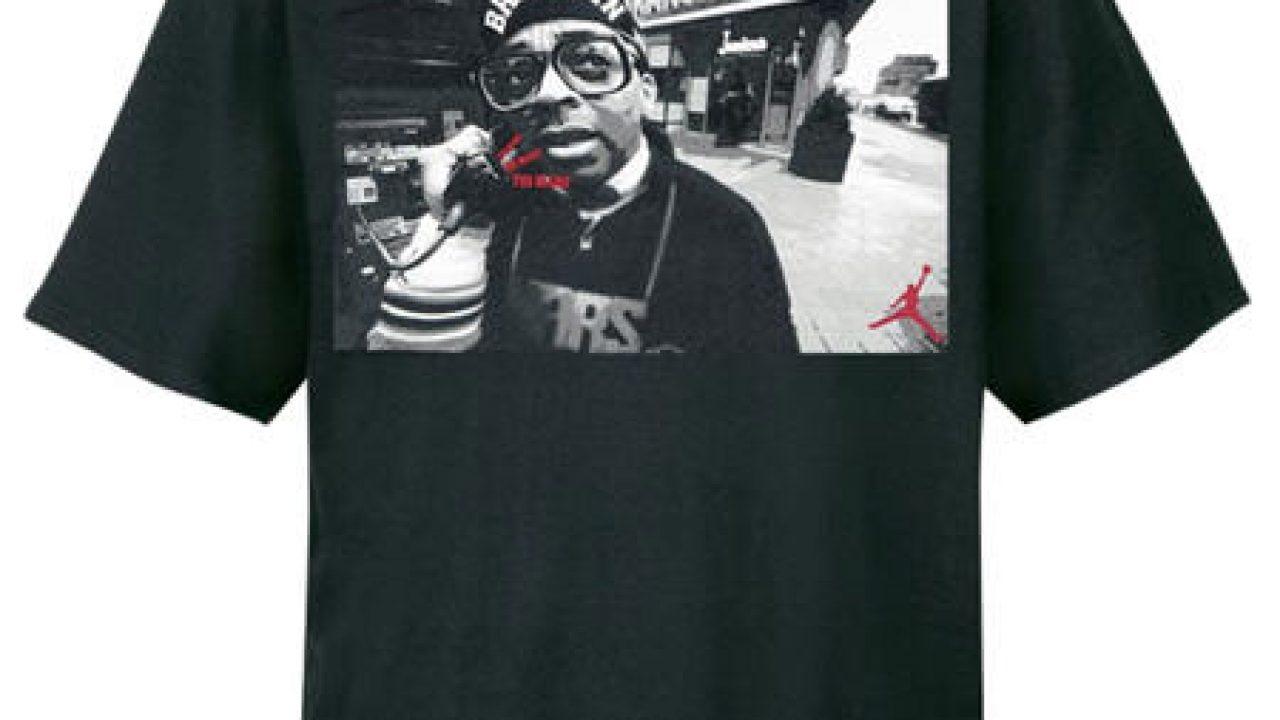 0e3dcde604a Nike Jordan Spizike 20 T-Shirt – MZEE.com Blog