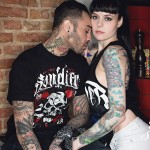 Souldier Tattoo Clothing Shop